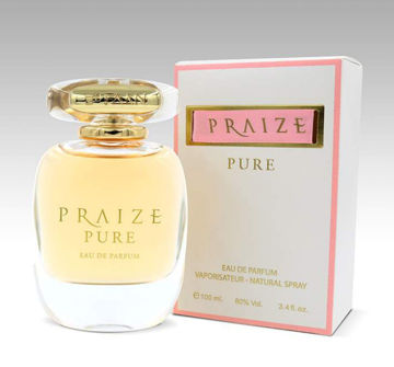 Picture of Praize Pure for her