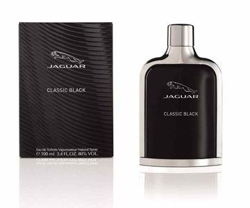 Picture of Jaguar Classic Black