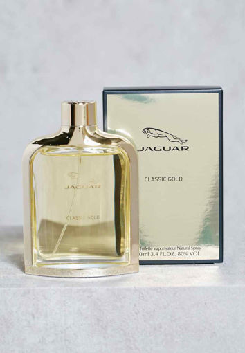 Picture of Jaguar Classic Gold for him