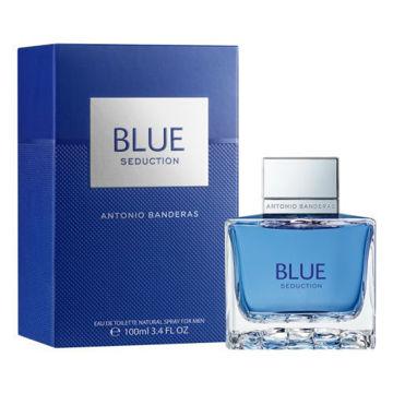 Picture of Blue Seduction