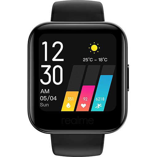 Realme Watch from hubloh