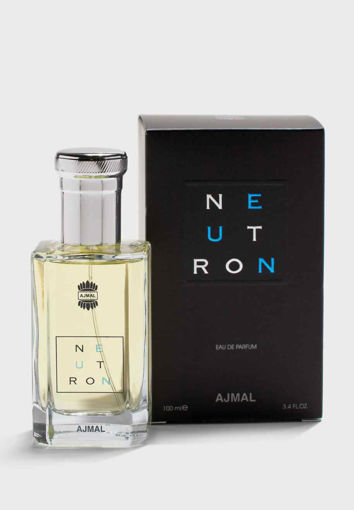 Picture of Neutron Ajmal For Him