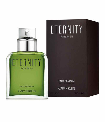 Picture of Eternity For Men Calvin Klein 100ml