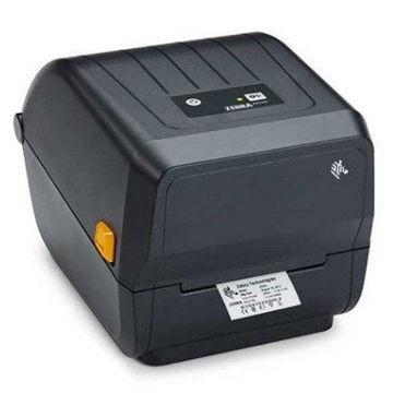 Zebra (ZEBRA) GK888t ZD888T Barcode Printer Self-adhesive Label Printer Fast Electronic Facial Thermal Printer Multi-function Printing Upgraded Thermal Transfer من هب له. كوم