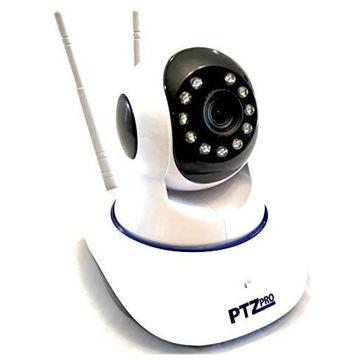 WiFi Smart Net Camera Brand PTZ pro من هب له .كوم