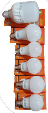Picture of MW LED Light Bulb 220VAC 5W/ to 100W
