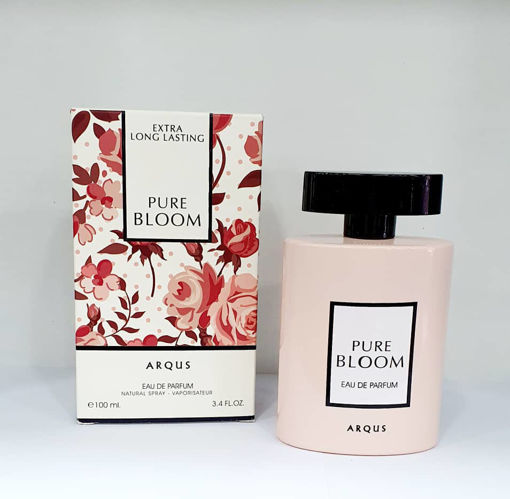 Picture of Pure Bloom Arqus for her 100ml