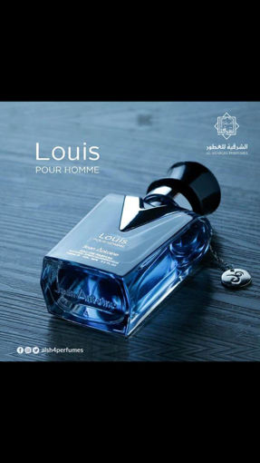 Picture of Loius Pour Home for Men 100ml