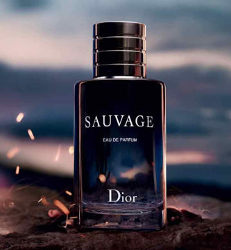 Picture of Sauvage for Men Smart Collection 100ml