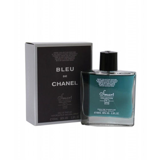 Picture of Blue de Chanel for Men Smart Collection 100ml