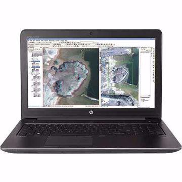 HP ZBook 15-G3 , core i7 , 6th , 8GB Ram , 256 SSD ,2GB NVIDIA Quadro M2000M