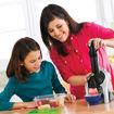 صورة صانعة الايسكريم سهلة وسريعة الاستخدام لبيتك ولاطفالك
