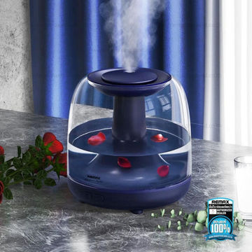 Picture of REMAX 1.2L RT-A500 Reqin Series Humidifier Air Purifier Nano Mist Atomizer