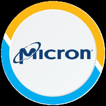 صورة الشركة مايكرون