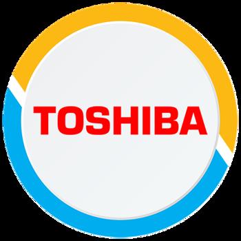 صورة الشركة تُوشيبا